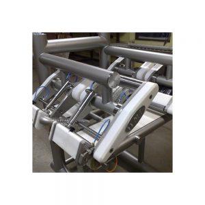 Machine onderdelen